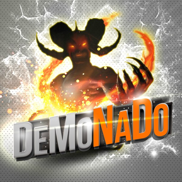DeMoNaDo psd avatar