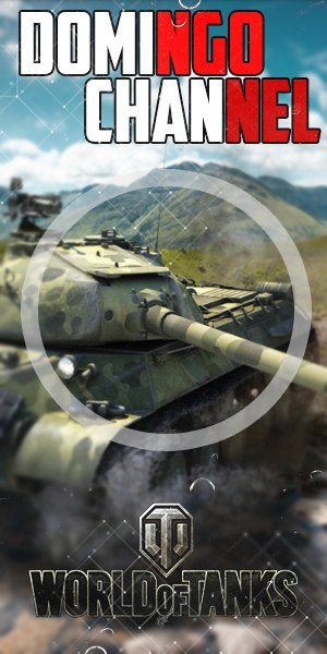 Аватар World Of Tanks