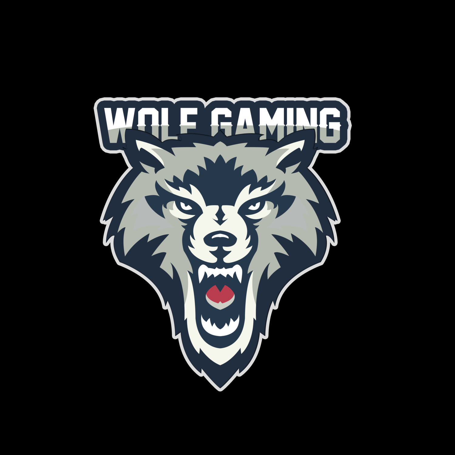 "Clan logo ""Wolf&quot..."